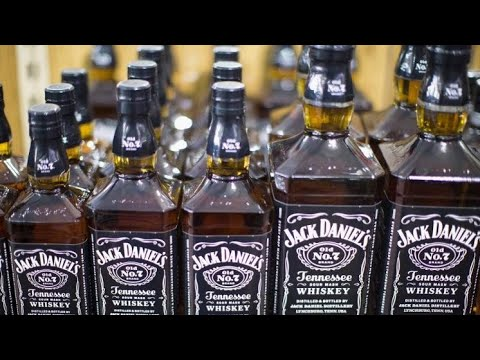 Did A BLACK MAN INVENT Jack Daniel's WHISKEY??
