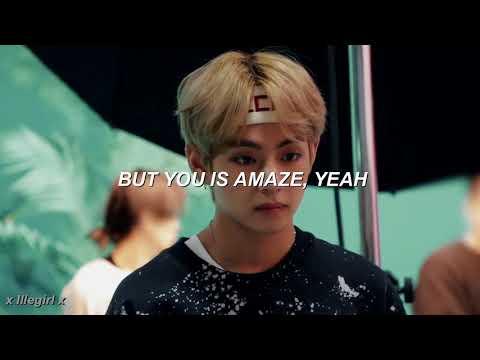 BTS (방탄소년단) - Love Maze (English Lyrics)