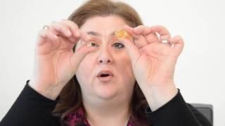 خاص بالفيديو.. تعرفي على أنواع الأحجار الكريمة وطريقة العلاج بها في 'إنهاردة أحلى مع نونزي'