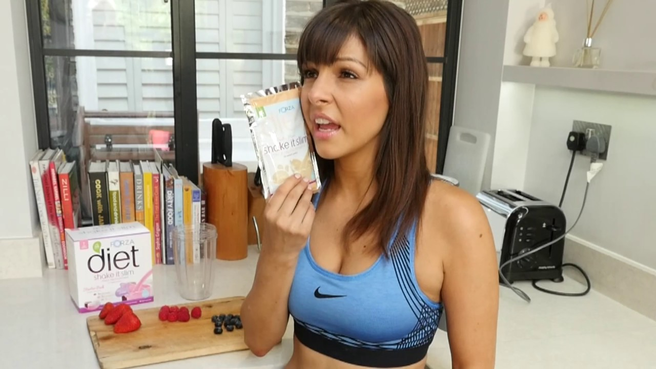 Youtube Roxanne Pallett