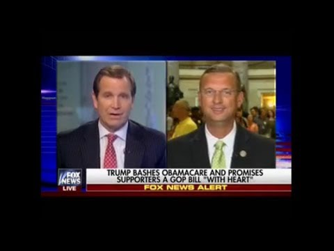 06 22 17 Collins Talks Senate Health Care Bill on Fox News