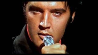Elvis Presley - Blue Eyes Crying in the Rain