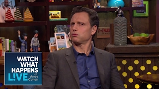 """Watch What Happens"" as Bravo Andy Cohen interviews today's hottest..."