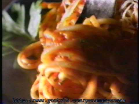 Fresh to your Family from Jewel Commercial 1998