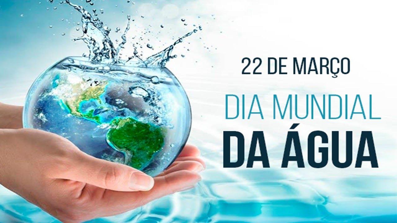 Dia Mundial da Água/22 de março/A importância da água