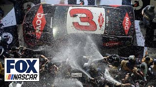 Winner'S Weekend: Austin Dillon - 2018 Daytona 500 I Nascar Race Hub