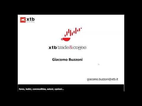 Analisi Settimanale Trade & Coffee 23 10 2017   Giacomo Buzzoni