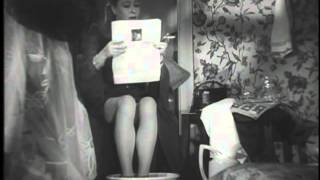 英瑪·柏格曼  危機Kris / crisis 1946年 Ernst Ingmar Bergman