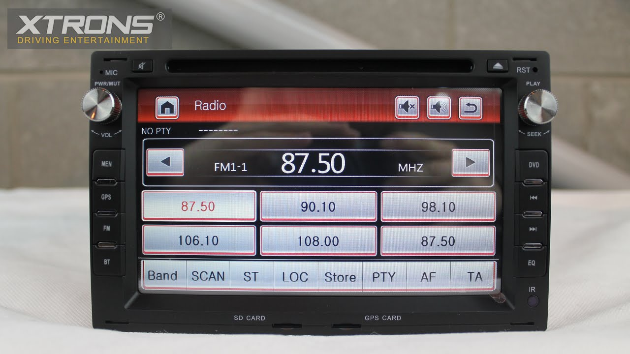 xtrons pf81mtv wiring diagram jeep patriot pf70mtws driving entertainment system youtube