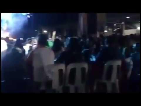 INLOVE AKO SAYO- BALAMBAN FESTIVAL/ Santiago Isabela (04-01-2017)
