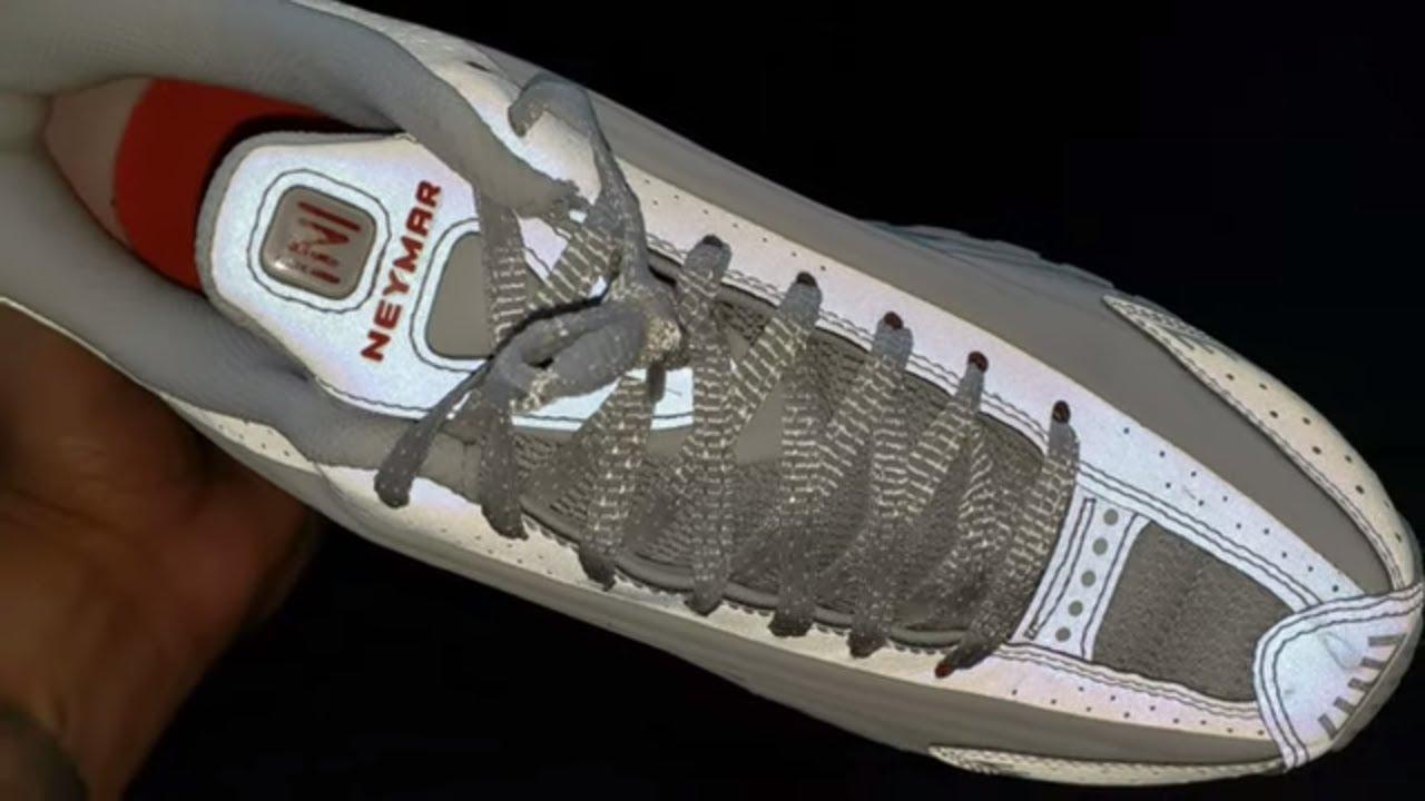 promo code 828a0 e7afe Nike Shox R4 x Neymar Jr