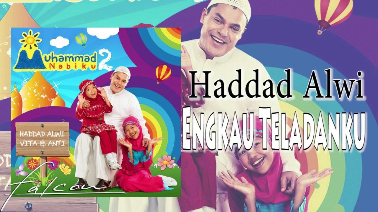 Haddad Alwi - Engkau Teladanku (Official Audio) - YouTube
