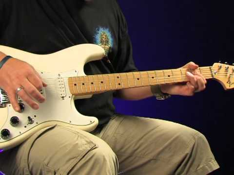PRS 25th Anniversary Swamp Ash Special Narrowfield video review demo Guitarist Magazine