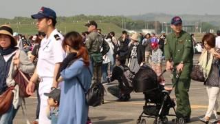 [20170430]海上自衛隊鹿屋航空基地エアメモx03「P-3C機動展示~kanoya~」