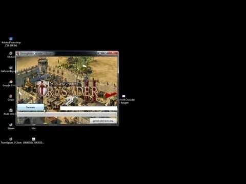 Stronghold Crusader License Key Free