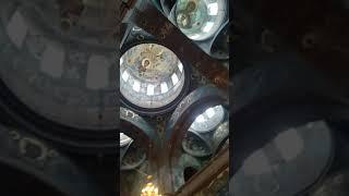 Новоафонский монастырь в Абхазии.