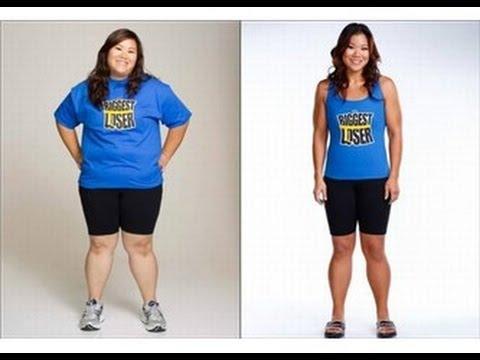 Hızlı kilo verme, Hızlı kilo verme...