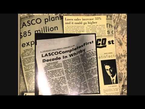 The Lasco Steel Story