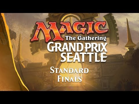 Grand Prix Seattle 2018 (Standard) Finals