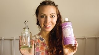 Download Video Dr Bronners Healthy Hand Soap DIY MP3 3GP MP4