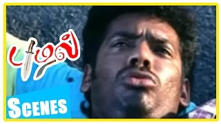 Puzhal Tamil Movie | Climax Scene | Emachandran and friends get killed | Asuvadha