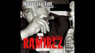Download RAMIREZ - RIDE'IN THRU THE HOOD (MIXTAPE) MP3 song and Music Video