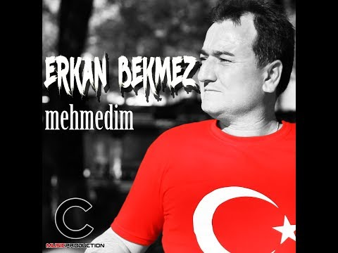 Erkan Bekmez - Mehmedim (Official Video) ✔️ (2017) #şehittürküsü