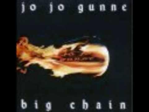 Jo Jo Gunne -