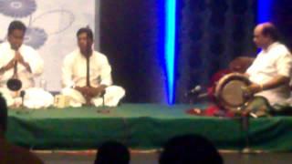 AKP  & Durai Bharathidasan - Thavil & Nadaswaram