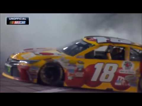 NASCAR on FOX Theme Remix