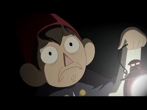 Amv over the garden wall light it up spoilers youtube - Watch over the garden wall online free ...