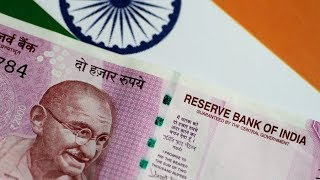 India Dumps US Treasuries To Support Rupee/Russia Welcomes Banks To Avoid SWIFT
