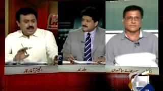 Agha Waqar - On - Capital Talk-29 Aug 2012- Part 1/2