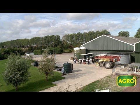 AgroTV en Holanda: así se producen papas y cebollas sustentables (#794 2018-10-20)