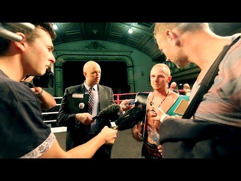 The Luke Jackson Documentary | Darran Petty Films