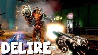 (Video-Delire) Bioshock 2 - Multi