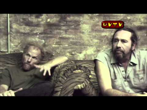 Corrosion Of Conformity Interview 2011