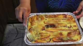 Pastelon De Carne