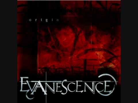 Imaginary - Evanescence - Origin