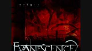 Imaginary - Evanescence - Origin