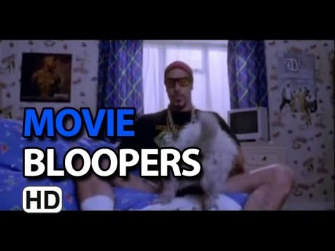 Ali G Indahouse (2002) Bloopers Outtakes Gag Reel poster