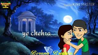 Love Whatsapp Status Video 👸💓💏 Vivah Song Whatsapp