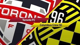 Highlights: Toronto FC vs. Columbus Crew | November 29, 2017