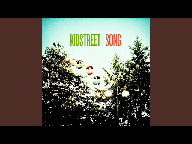 kidstreet song string version