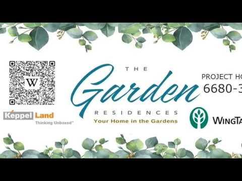 NEW 2018 Garden Residences  | singapore | Serangoon | Condo