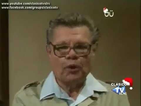 Los Caquitos (Filme del Pecado de Rosa en el Hotel de Don Lucho) (1 Parte) - CHESPIRITO (1988)