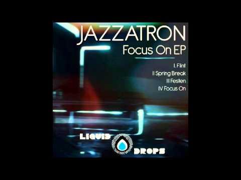 Jazzatron – Flint