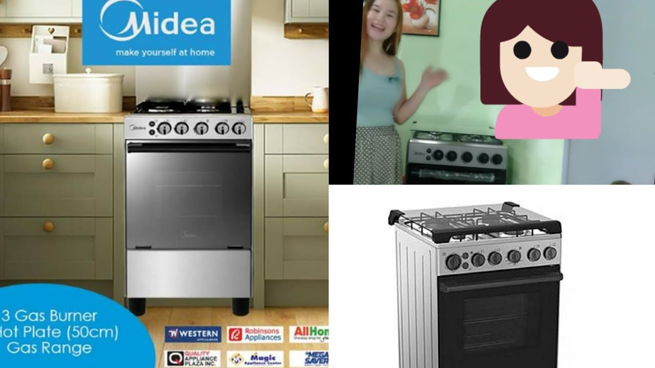 Download How to Use Midea Oven/Instruction Manual & Electric Use/Ideas for new user/Sheicoles Channel