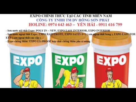 sơn nước nội thất giá rẻ