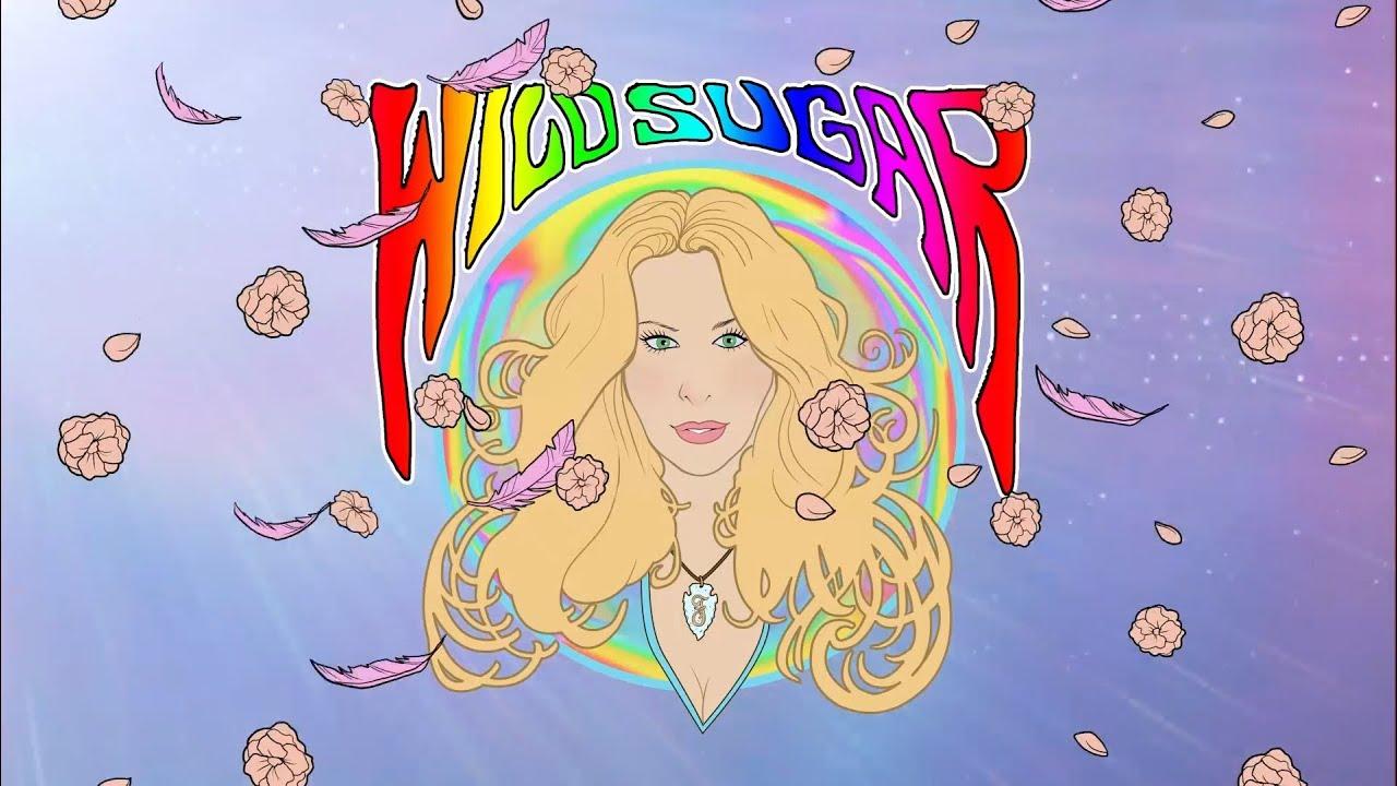"""Wild Sugar"" Animated Music Video"